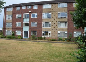 2 bed flat to rent in Elmwood Court, St Nicholas Street, Radford CV1