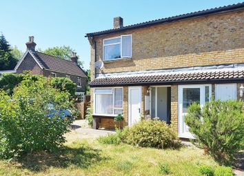 Thumbnail 2 bed semi-detached house to rent in Denton Close, Redhill