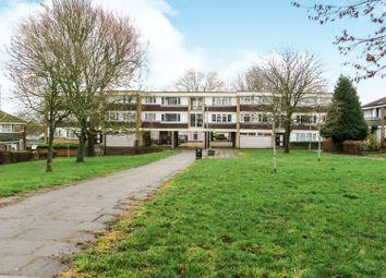 Thumbnail 1 bedroom flat for sale in Livingstone Walk, Hemel Hempstead