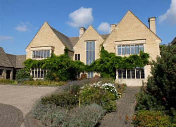 Thumbnail 6 bed detached house to rent in Apethorpe, Peterborough
