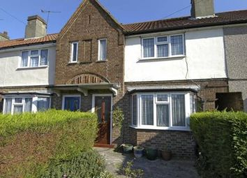 Thumbnail 3 bed terraced house to rent in Cobbett Road, Twickenham
