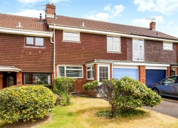 3 bed terraced house for sale in Bramshaw Close, Winchester, Hampshire SO22