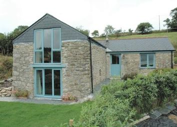 Thumbnail 1 bed detached house to rent in St. Neot, Liskeard