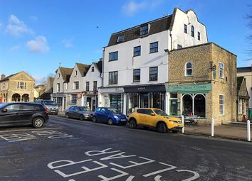 Thumbnail 1 bed flat to rent in Market Square, Witney