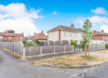 Thumbnail 3 bed semi-detached house for sale in Sutton Road, Kirk Sandall, Doncaster