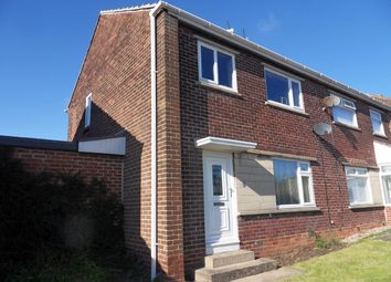 Thumbnail 3 bed semi-detached house for sale in Hart View, Trimdon, Trimdon Station