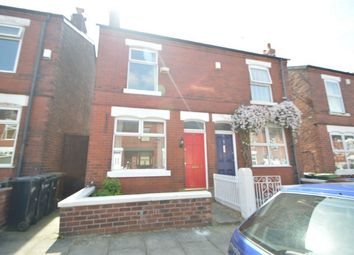 Thumbnail 2 bed semi-detached house for sale in Regent Road, Heaviley, Stockport, Cheshire