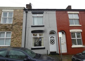 Thumbnail 3 bed terraced house for sale in Beeston Street, Liverpool