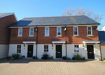 Thumbnail 2 bedroom terraced house for sale in Lower Parkstone, Poole, Dorset