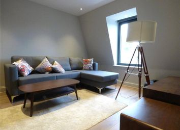 Thumbnail 2 bedroom property for sale in The Lincolns, Bloomsbury