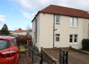 Thumbnail 2 bed flat for sale in Nimmo Street, Greenock, Inverclyde