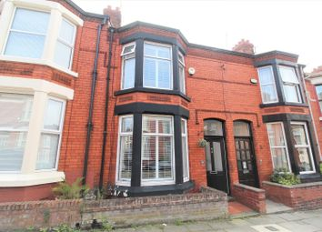 3 bed terraced house for sale in Lucan Road, Aigburth, Liverpool L17