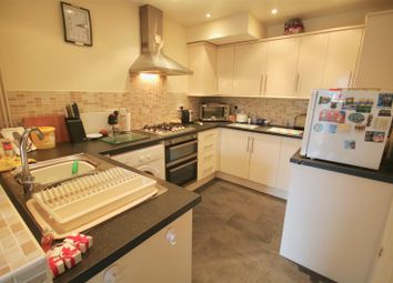Thumbnail 3 bed terraced house for sale in Padnell Road, Cowplain, Waterlooville