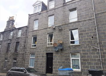 Thumbnail 1 bed flat to rent in Fraser Street, Old Aberdeen, Aberdeen