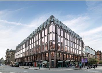 Thumbnail Office to let in 51 West George Street, Glasgow
