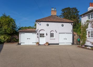 Thumbnail 1 bed detached house for sale in Manor Road, High Beech, Loughton