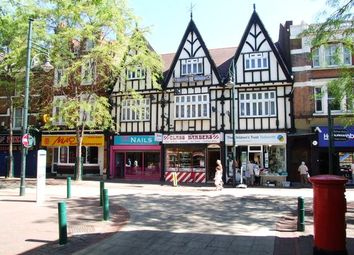Thumbnail 1 bed flat to rent in Tudor House, High Street, Chatham, Kent
