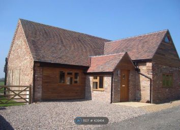 Thumbnail 4 bed detached house to rent in The Stables Old Manor Farm, Leamington / Rugby Area/Southam
