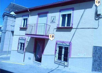 23670 Castillo De Locubín, Jaén, Spain. 4 bed town house