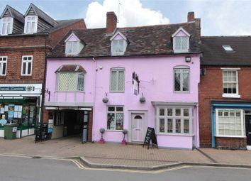 High Street, Kinver, Stourbridge DY7. 6 bed terraced house for sale