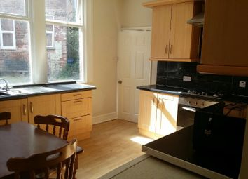 Thumbnail 3 bed flat to rent in Gibraltar Street, Sheffield