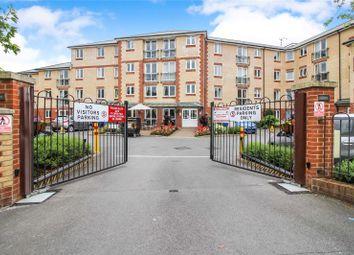 1 bed flat for sale in Mills Way, Barnstaple EX31