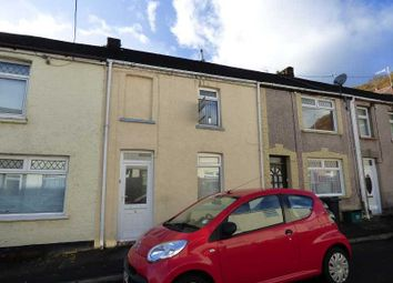 Thumbnail 2 bed property to rent in Beaconsfield Street, Cadoxton, Neath .