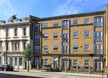 Thumbnail 1 bed property to rent in Florin Court, 8 Dock Street, London, Greater London.