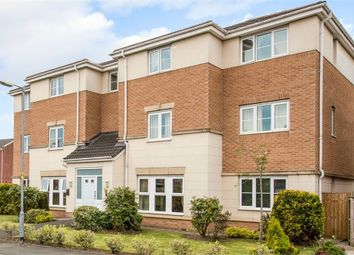 Thumbnail 2 bedroom flat for sale in Owsten Court, Horwich, Bolton