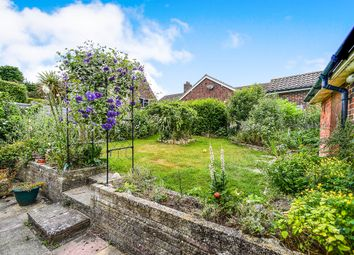3 bed detached bungalow for sale in Ovingdean Road, Ovingdean, Brighton BN2