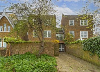 Thumbnail 4 bed terraced house for sale in Lion Gate Gardens, Kew, Richmond
