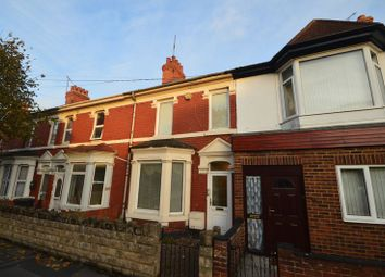 Thumbnail 3 bed property for sale in York Road, Swindon