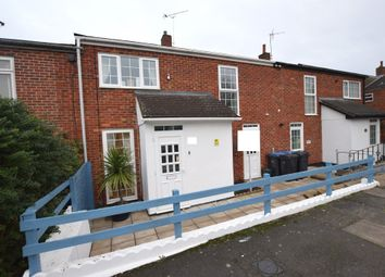Thumbnail 3 bed terraced house for sale in Woodcroft, Harlow