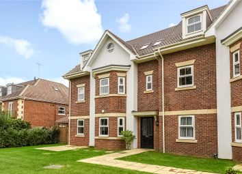 Thumbnail 2 bed flat to rent in Wiltshire Place, Wiltshire Road, Wokingham, Berkshire