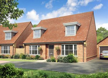 Thumbnail 4 bed detached house for sale in Gravel Hill, Oakhill Gardens, Swanmore, Southampton, Hampshire