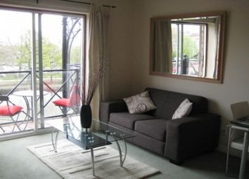 Thumbnail 1 bedroom flat to rent in Postern Close, York