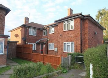 Thumbnail 2 bed flat to rent in Glisson Square, Colchester, Essex, United Kingdom