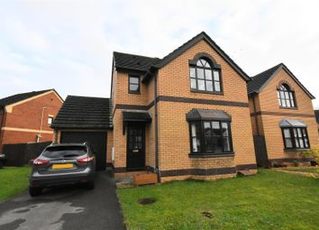 3 bed detached house for sale in Vernon Grove, Caerwent, Caldicot NP26