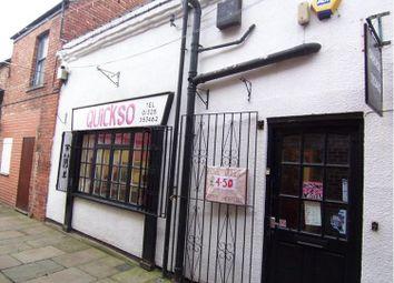 Thumbnail Retail premises for sale in Bucktons Yard, Darlington