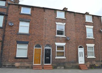 Thumbnail 3 bed terraced house for sale in Stockwell Street, Leek