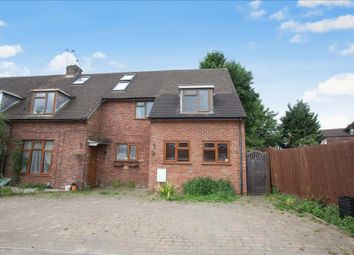 Thumbnail 2 bed property to rent in Cottonmill Lane, St.Albans