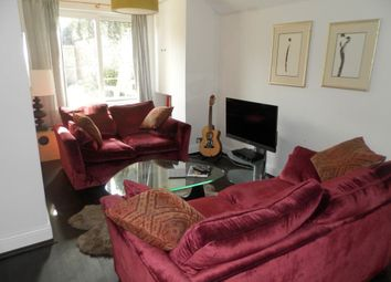Thumbnail 1 bed flat to rent in Rodney Place, Clifton, Bristol