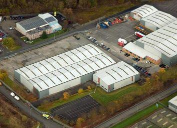 Thumbnail Light industrial to let in (Unit 9A) Newbridge Industrial Estate, Edinburgh