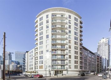Thumbnail 2 bed flat to rent in Aurora Building, 164 Blackwall Way, London