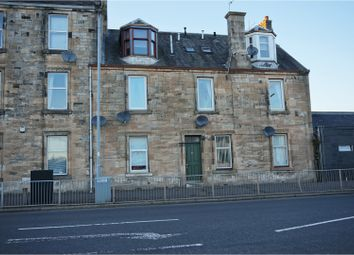 Thumbnail 1 bed flat for sale in 11 Bridgend, Kilbirnie