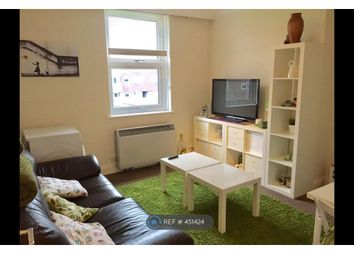 Thumbnail 1 bed flat to rent in West Avenue, Worthing