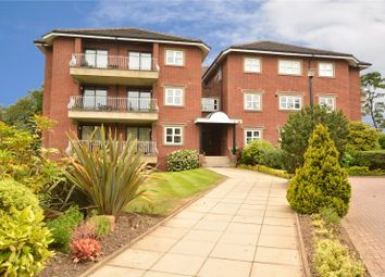 Thumbnail 2 bed flat for sale in The Moorings, Harrogate Road, Alwoodley, Leeds 17
