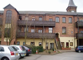 Thumbnail 1 bed flat to rent in The Gregory, Leen Court, Nottingham