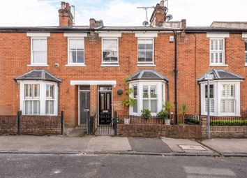 Thumbnail 3 bed terraced house for sale in Queen Annes Terrace, Leatherhead