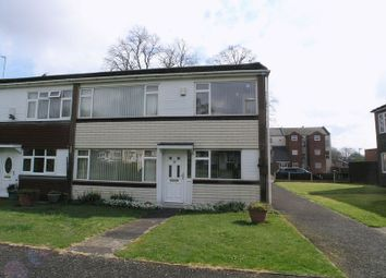 Thumbnail 3 bed semi-detached house for sale in Holland Street, Dudley